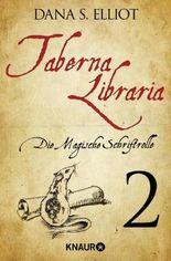 Taberna libraria 1 - Die Magische Schriftrolle: Serialausgabe Teil 2