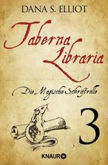 Taberna libraria 1 - Die Magische Schriftrolle: Serialausgabe Teil 3