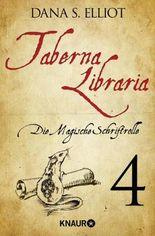 Taberna libraria 1 - Die Magische Schriftrolle: Serialausgabe Teil 4