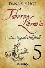Taberna libraria 1 - Die Magische Schriftrolle: Serialausgabe Teil 5