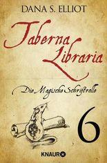 Taberna libraria 1 - Die Magische Schriftrolle: Serialausgabe Teil 6