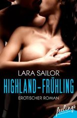 Highland-Frühling: Ein Frühlings-Quickie