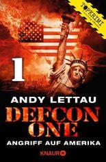 Defcon One 1: Angriff auf Amerika