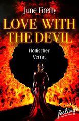 Love with the Devil 3: Höllischer Verrat