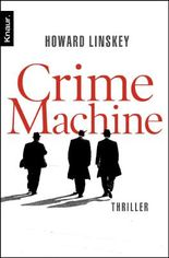 Crime Machine