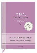 Oma, erzähl mal! | Elma van Vliet