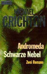 Andromeda / Schwarze Nebel
