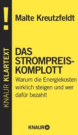 Das Strompreis-Komplott