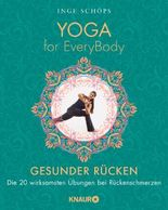 Yoga for EveryBody - Gesunder Rücken