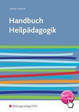 Handbuch Heilpädagogik