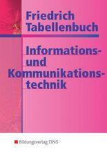 Friedrich Tabellenbuch Informations- und Kommunikationstechnik