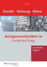 Anlagenmechaniker Sanitär-, Heizungs- und Klimatechnik
