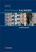 Bauphysik-Kalender 2012