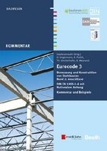Der Eurocode 3, Beuth-Kommentar, Bd. 2