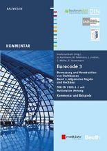 Eurocode 3 Bemessung Und Konstruktion Von Stahlbauten, Band 1: Allgemeine Regeln Hochbau (+e-Book)