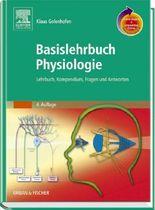 Basislehrbuch Physiologie mit StudentConsult-Zugang