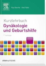 mediscript Kurzlehrbuch Gynäkologie und Geburtshilfe