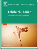 Lehrbuch Faszien