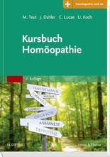 Kursbuch Homöopathie, m. CD-ROM