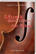 Musikgeschichten der Bibel