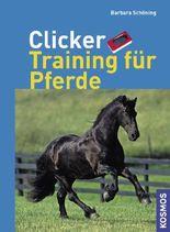 Clicker Training für Pferde