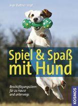 Spiel & Spaß mit Hund