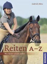 Reiten A-Z