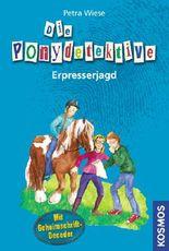 Die Ponydetektive - Erpresserjagd