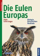 Die Eulen Europas