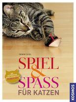 Spiel & Spaß für Katzen