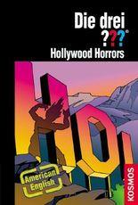 Die drei ??? Hollywood Horrors