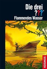Die drei ??? - Geisterbucht 2: Flammendes Wasser