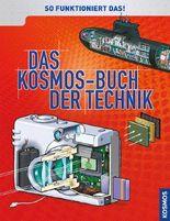 Das Kosmos-Buch der Technik