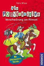 Die Ponydetektive - Verschwörung am Filmset