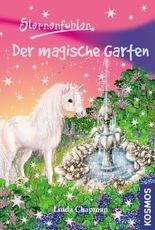 Sternenfohlen - Der magische Garten