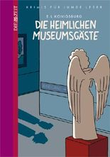 Die heimlichen Museumsgäste
