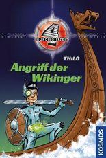 Angriff der Wikinger