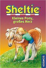 Sheltie,Kleines Pony, großes Herz