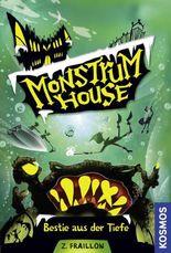 Monstrum House - Bestie aus der Tiefe