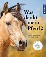 Was denkt mein Pferd - FOTORATGEBER