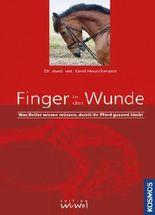 Finger in der Wunde