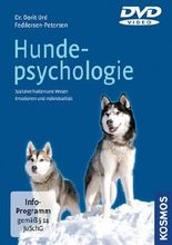 Hundepsychologie DVD