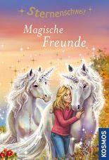Sternenschweif Band 54: Magische Freunde