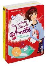 Amélie Bundle 1+2