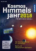 Kosmos Himmelsjahr professional 2018