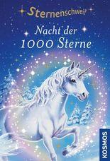 Sternenschweif - Nacht der 1000 Sterne
