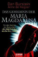 Das Geheimnis der Maria Magdalena