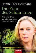 Die Frau des Schamanen
