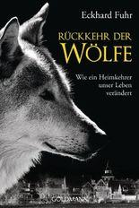 Rückkehr der Wölfe
