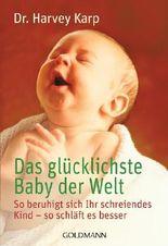 Das glücklichste Baby der Welt